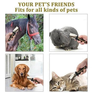 Low Noise Pet Hair Clipper - Buy 2 Get Free Shipping & Buy More Save More