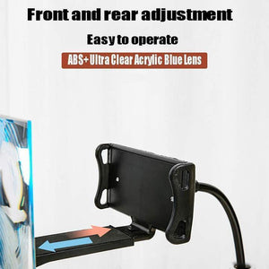 HD Mobile Phone Amplifier Arm Holder