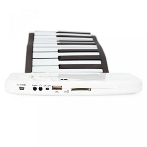 Electronic Roll up Piano Keyboard(BUY 2 SAVE $30 AND FREE SHIPPING )