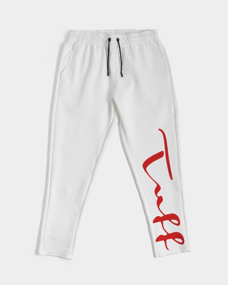 TUFF  RED Men's Joggers