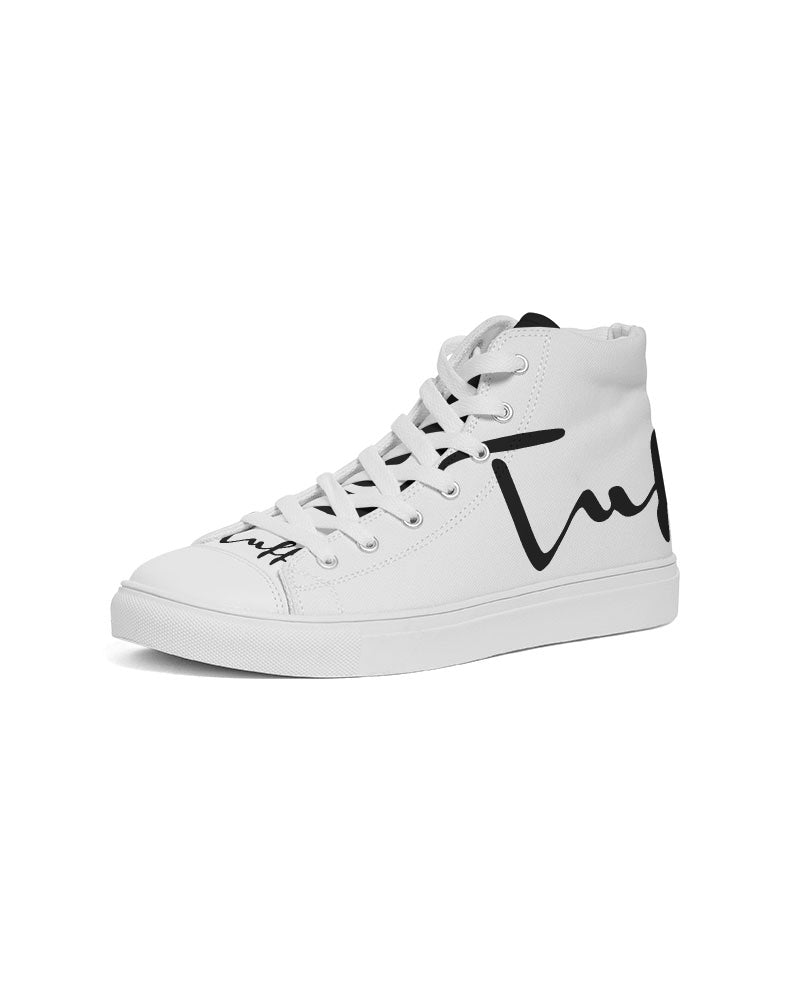 Tuff Line Men's Hightop Canvas Shoe