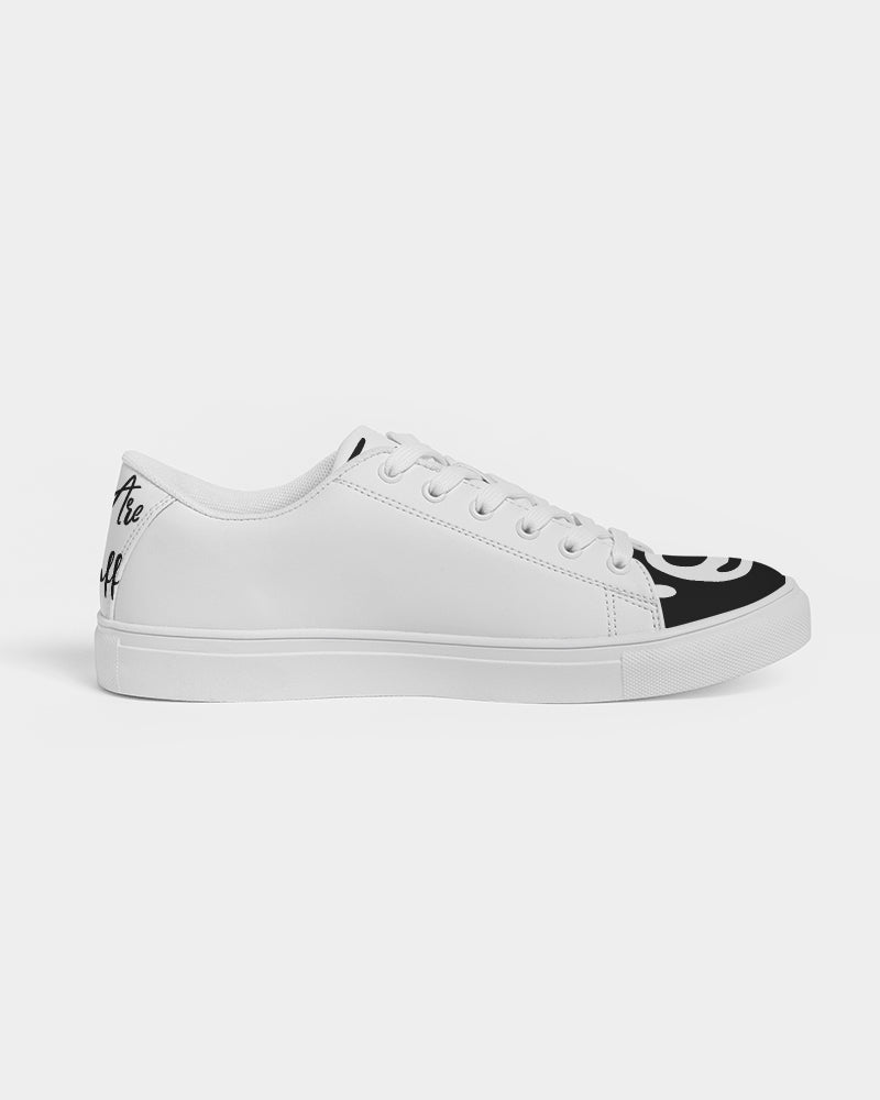 Tuff  Big Women's Faux-Leather Sneaker