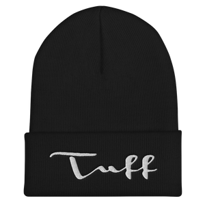 Open image in slideshow, TUFF Cuffed Beanie