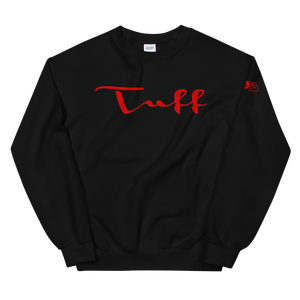 Open image in slideshow, TUFF Unisex Sweatshirt