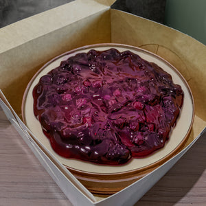 Blueberry Cheesecake (1150 g)