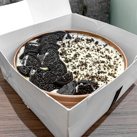 Original Oreo Cheesecake (650 g)