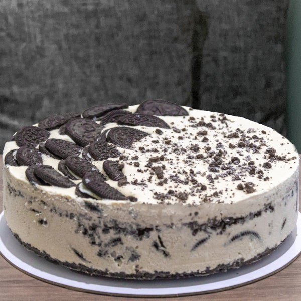 Original Oreo Cheesecake (1800 g) — for pick-up only, order at least 2 days in advance