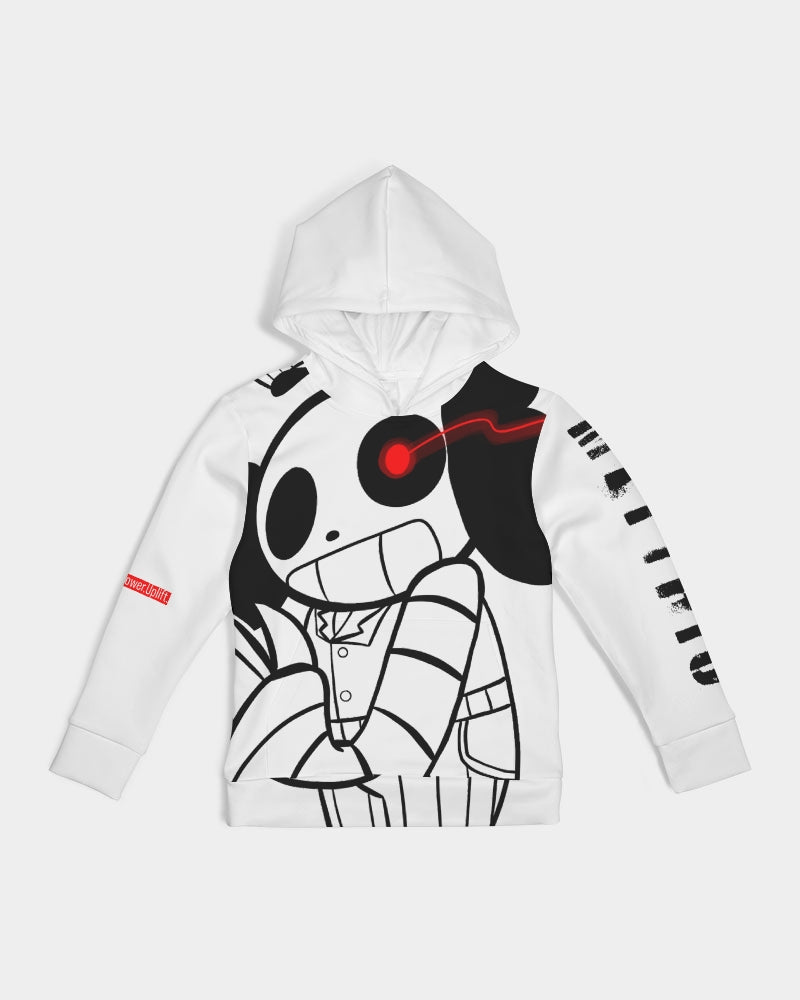 graphic cartoon hoodie