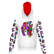 Load image into Gallery viewer, cartoon graphic hoodie
