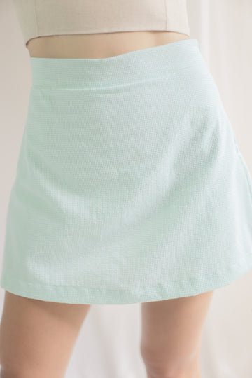 Apollo Skort Mint