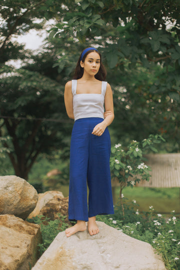 Cielo Pants Royal