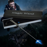 Harry Potter Illuminating Magic Wands - Geek Zones