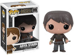 Game of Thrones Arya Stark Pop Figure - Geek Zones
