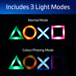 PlayStation Icon Light - Geek Zones
