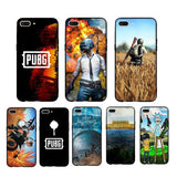 PUBG iPhone Back Cover - Geek Zones
