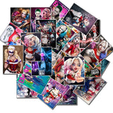 Harley Quinn Stickers - Geek Zones
