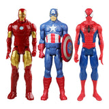 Marvel Avengers Action Figure Toys - Geek Zones