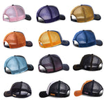 Dragon Ball Z Trucker Mesh Hat - Geek Zones