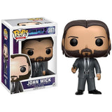 John Wick  Pop Vinyl Figure - Geek Zones