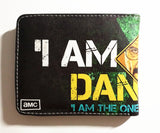 Breaking Bad Leather Wallet - Geek Zones