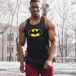 Batman Logo Tank Top - Geek Zones