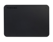 Toshiba Canvio Basics 500GB USB 3.0 Black 2.5