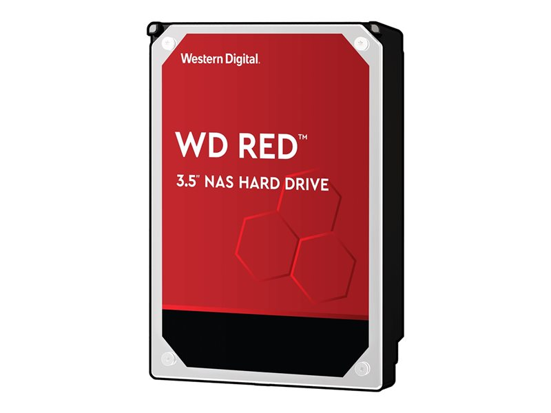 WD Red NAS 6TB 3.5