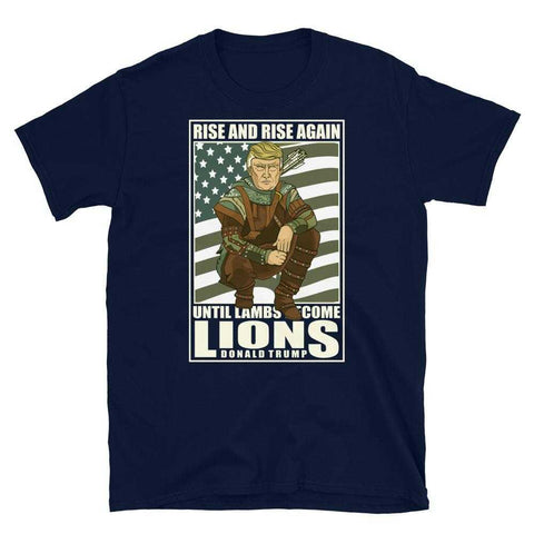 The Robin Hood Trump T-Shirt