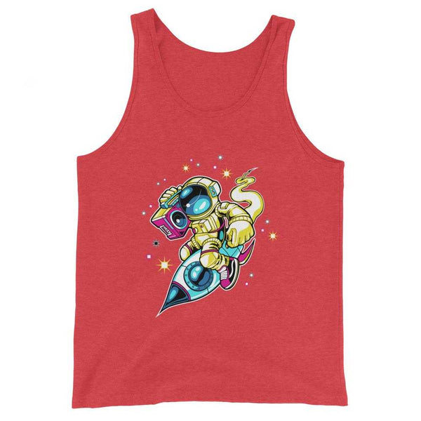 Enjoy Your Space Tank Top