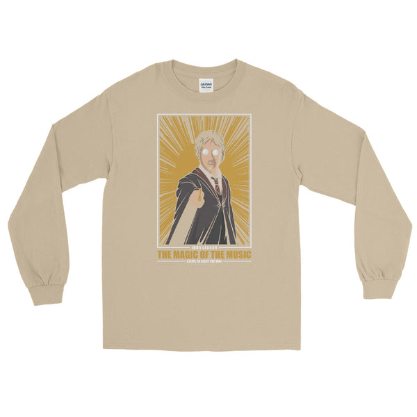 The Legend John Potter Long Sleeve Shirt