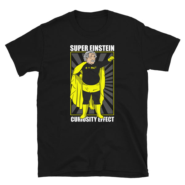 Super Einstein Premium T-Shirt