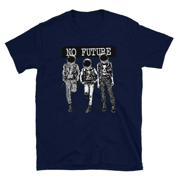 No Future Astronauts T-Shirt