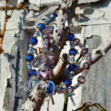 Load image into Gallery viewer, Right to Life Rosary Bracelet