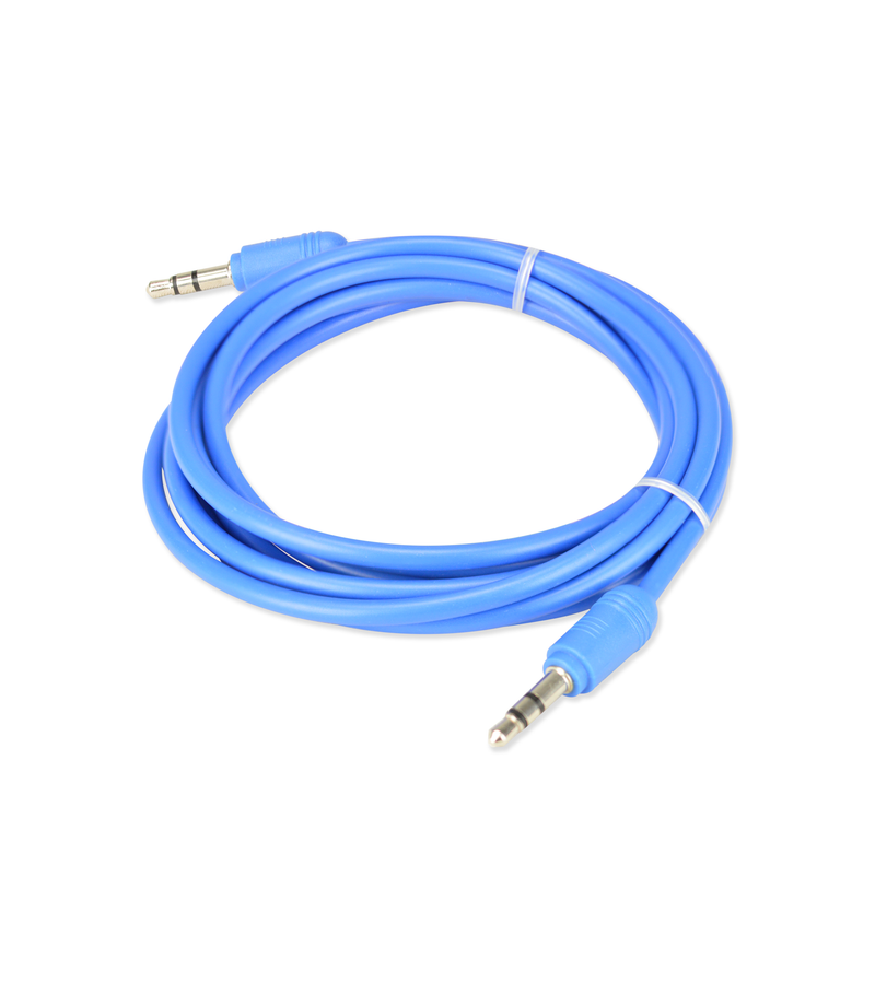 CM-6FT-5S-DBL | Stereo Sound Cable
