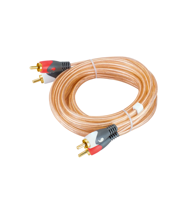 CM-10FT-04 | 10FT RCA Audio/Video Cable