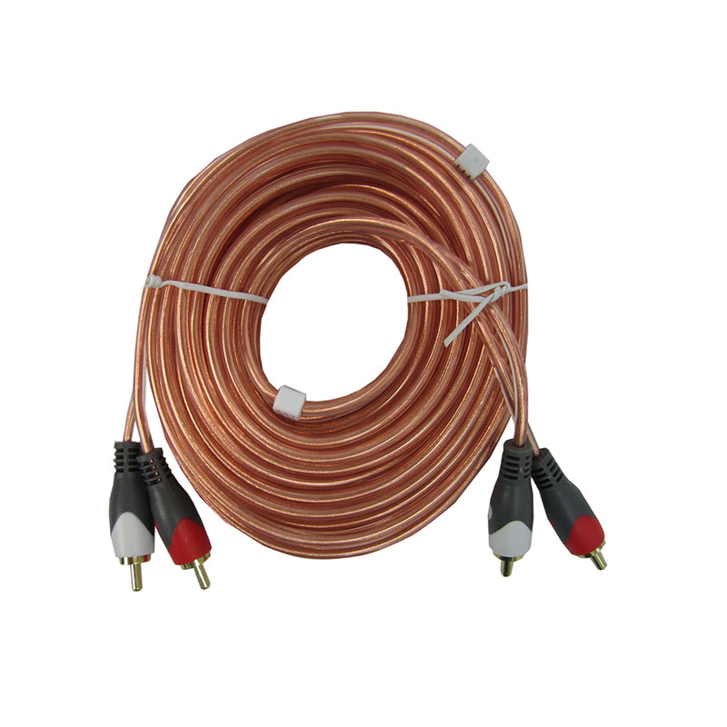 CM-25FT-04 | 25FT RCA Audio/Video Cable