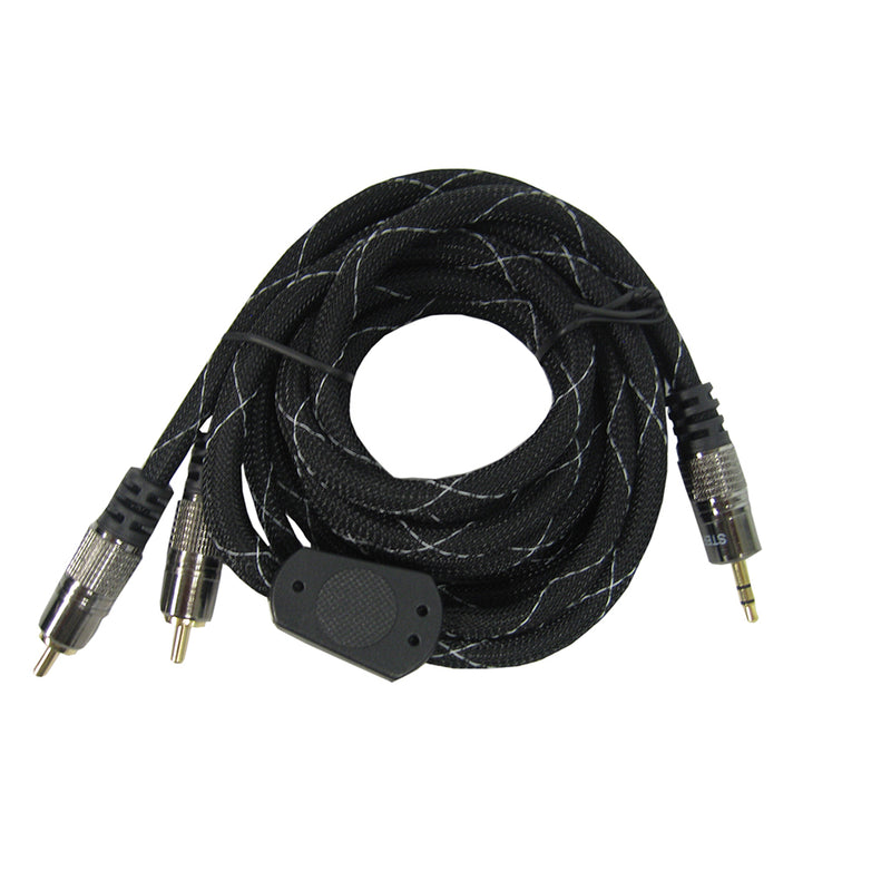 CM-3.5Z 2RCA-7FN | RCA-Audio / Video Cable