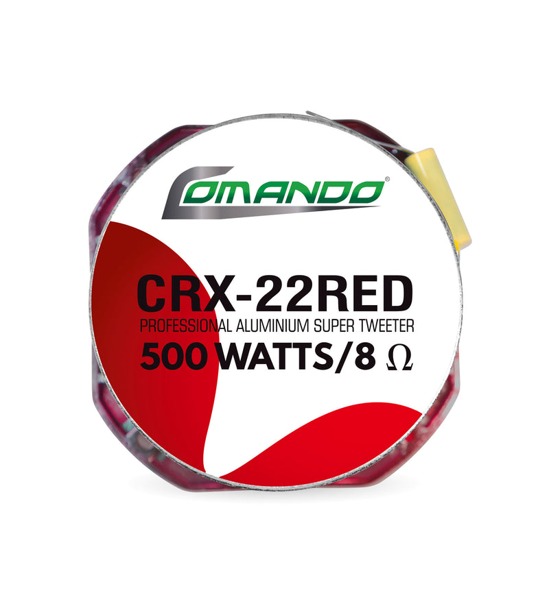CRX-22RED