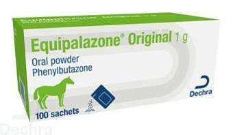 EQUIPALAZONE® ORIGINAL 1G ORAL POWDER