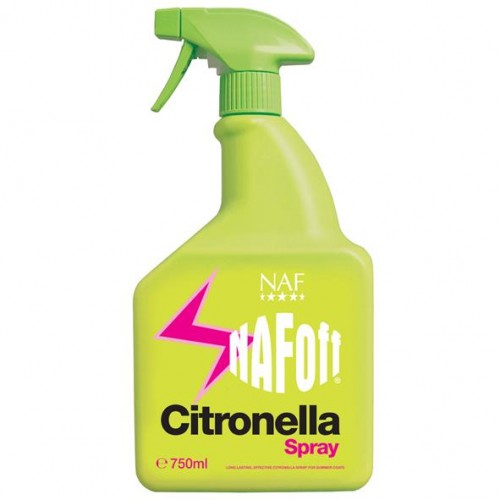 NAF OFF CITRONELLA