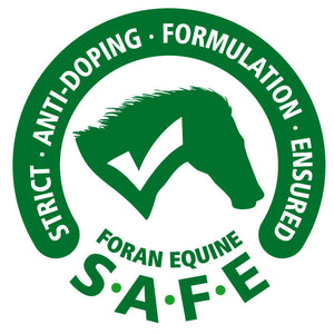 FORAN EQUINE ANTIPHLOGISTINE PASTE