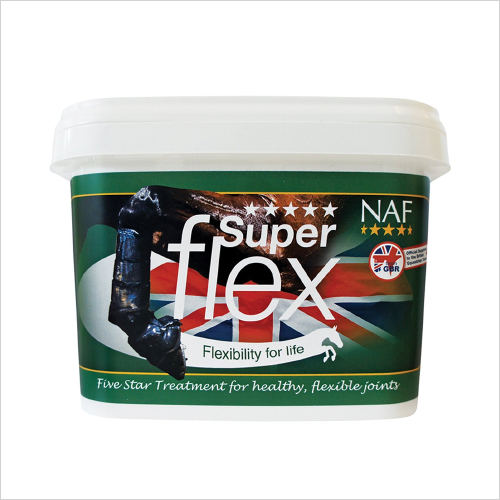 NAF FIVE STAR SUPERFLEX POWDER (EQUINE)