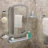 Bathroom Mirror Set (7 pcs) - Primanova