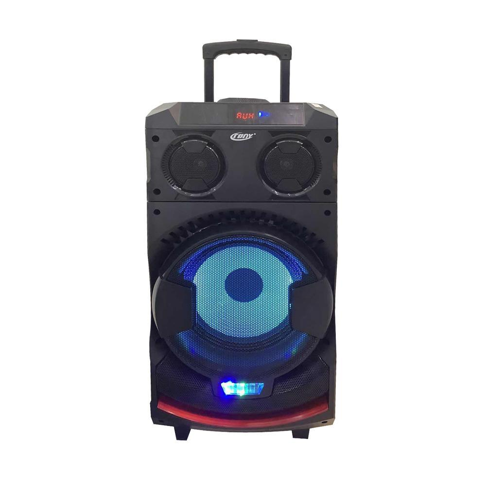 CN-1031DK boxes stage monitor speakers ball light speaker - CRONY