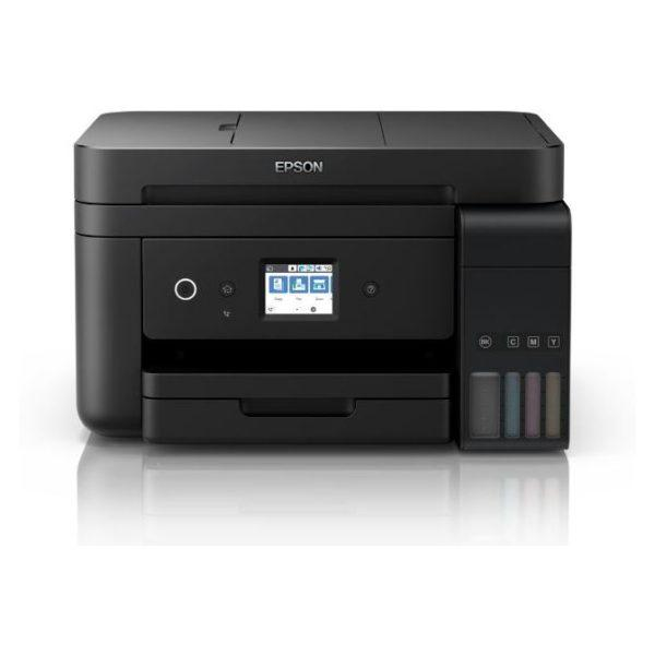 Epson All In One Duplex Ink Tank Printer L6190