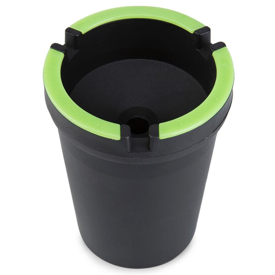Homeworks Butt Bucket Ashtray (Black)