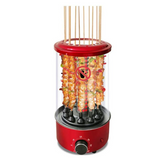 Pro Smokeless Shawarma Rotating Oven Barbeque indoor Grill