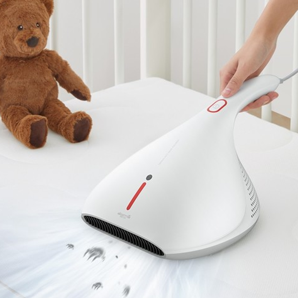 Deerma Handheld Electric Anti-dust Mites Vacuum Cleaner - Xiaomi