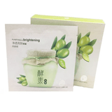 Nceko Body and removing mask , With Oilve extract