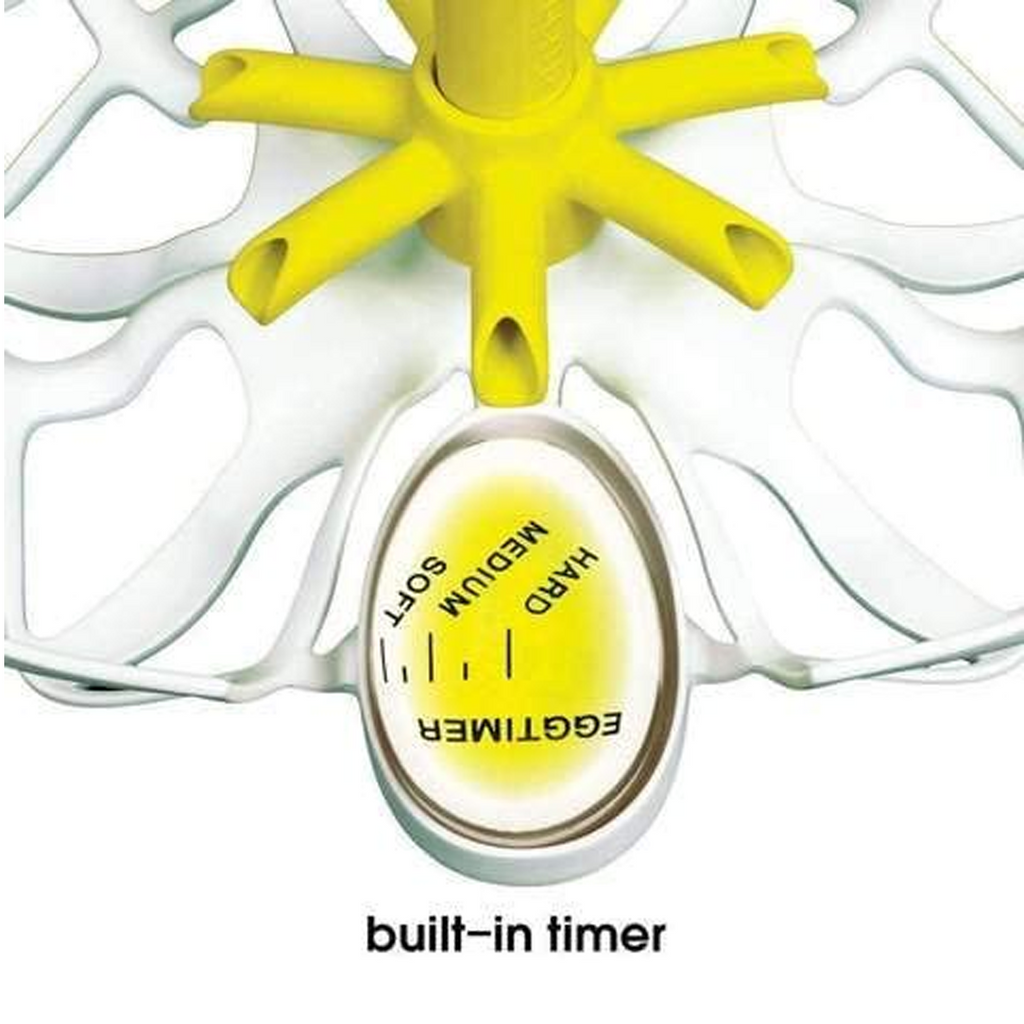 Home Brite Perfect Egg Boiler Holds 5 At a Time